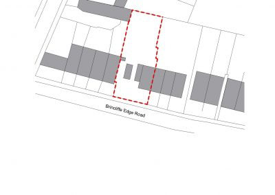 First Planning approval