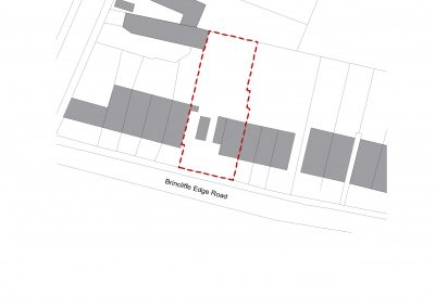 Third Planning approval