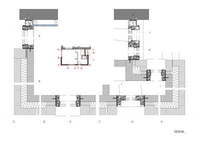 32 ground floor details