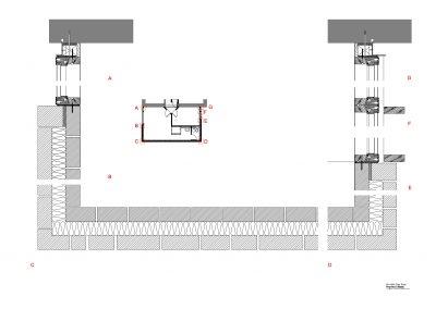 33 first floor details