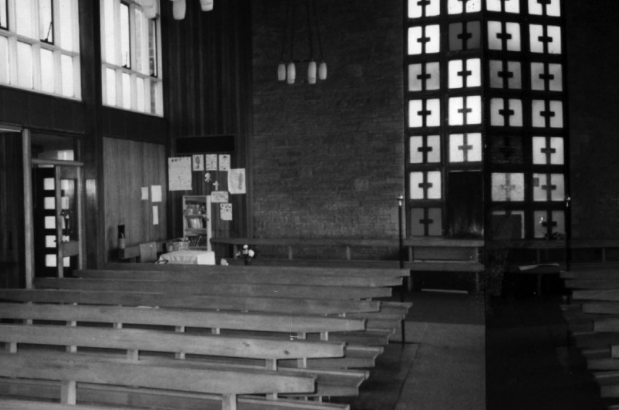 St James' Church 5